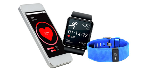 Health and Fitness Wearables